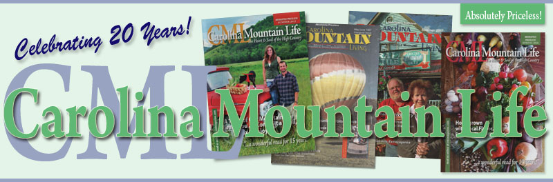 February 2017 – Carolina Mountain Life