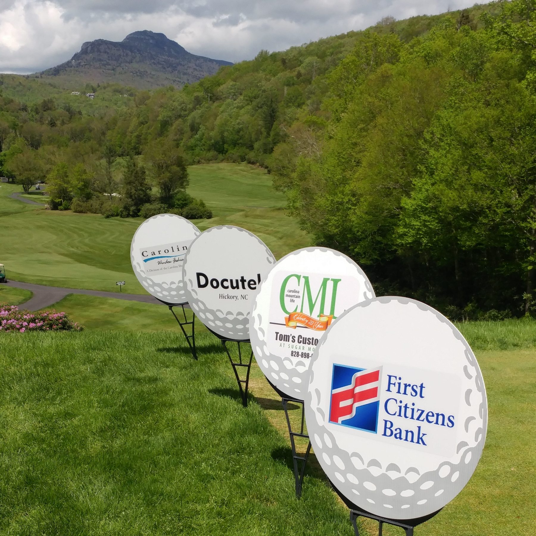 Annual Avery Chamber Golf Classic