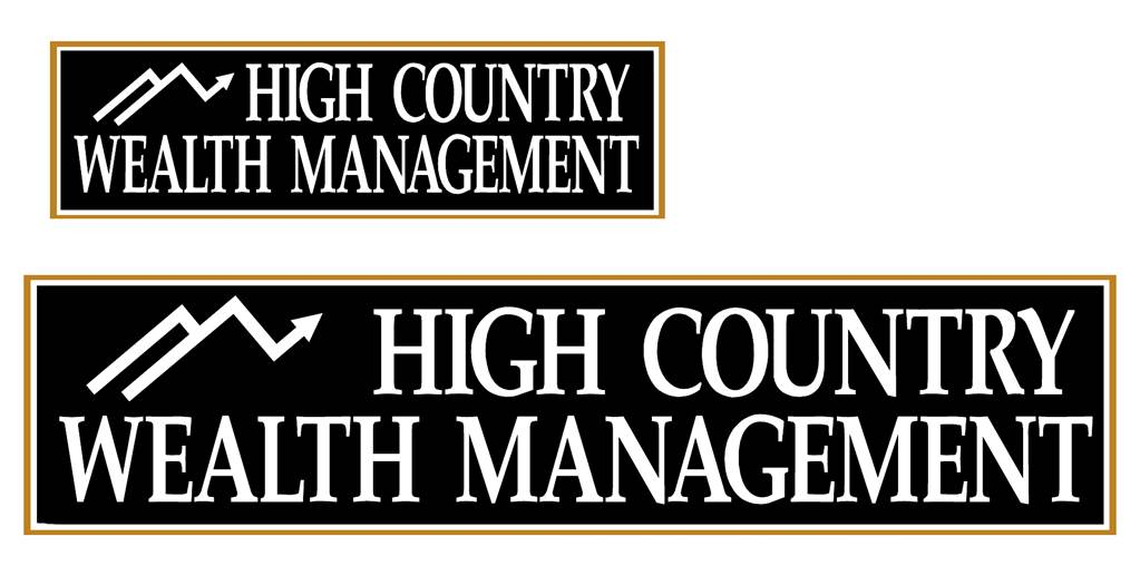 August 2017 – High Country Wealth Management