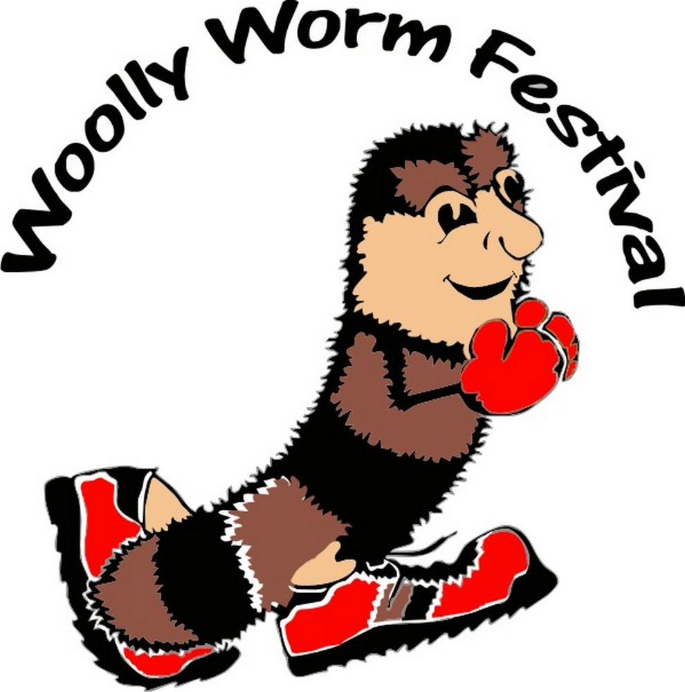 43rd Annual Woolly Worm Festival