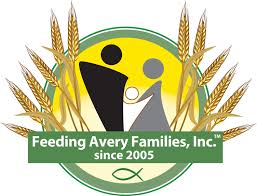 February 2018 – Feeding Avery Families