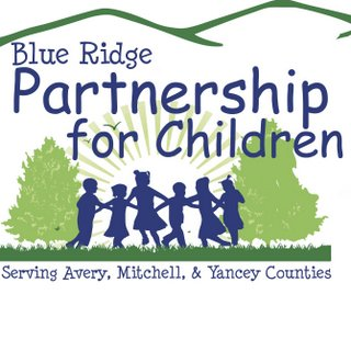 June 2018 Featured Business of the Month ~ Blue Ridge Partnership for Children