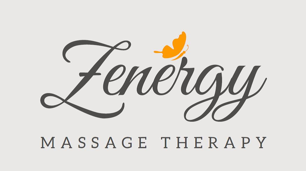 July 2018 Featured Business of the Month ~ Zenergy Massage Therapy