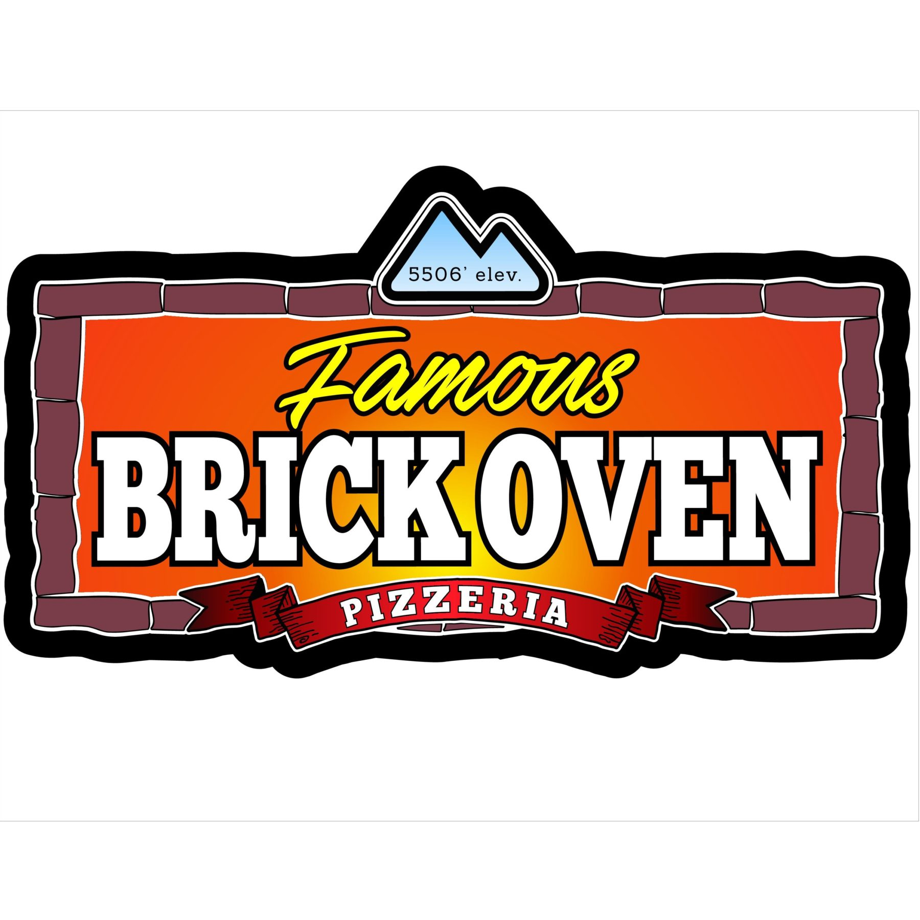 Famous Brick Oven Pizzeria