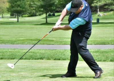 Chamber + Golf + Jesse Pope + Head Down